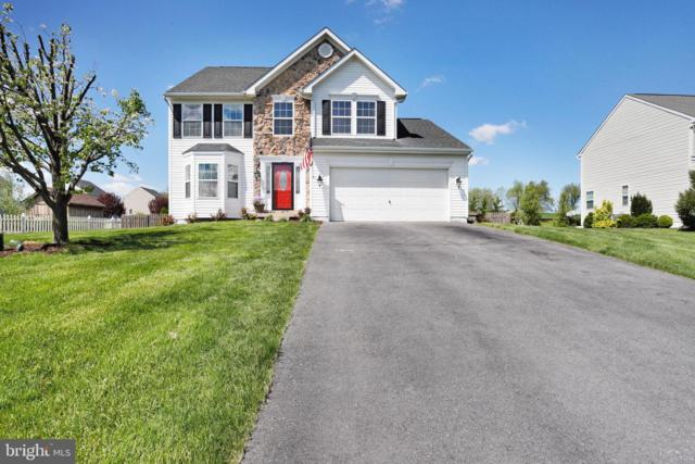 12475 Carlson Court, MERCERSBURG, PA 17236 (#PAFL165014) :: Advance Realty Bel Air, Inc