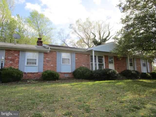 6109 Cracklingtown Road, HUGHESVILLE, MD 20637 (#MDCH201140) :: The Maryland Group of Long & Foster Real Estate