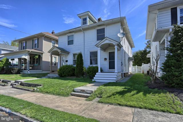330 S Lincoln Street, PALMYRA, PA 17078 (#PALN106584) :: The Heather Neidlinger Team With Berkshire Hathaway HomeServices Homesale Realty