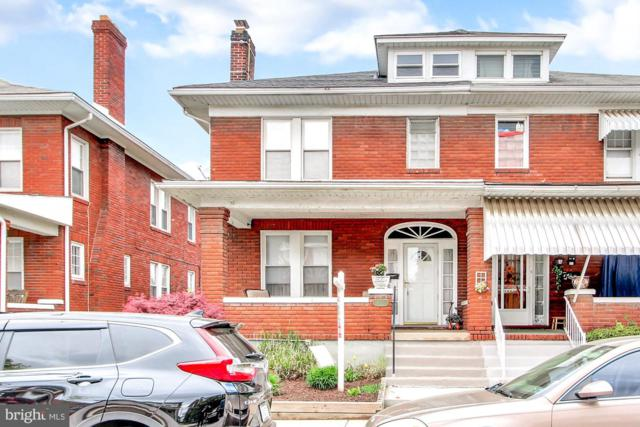 1225 Edison Street, YORK, PA 17403 (#PAYK115164) :: Liz Hamberger Real Estate Team of KW Keystone Realty