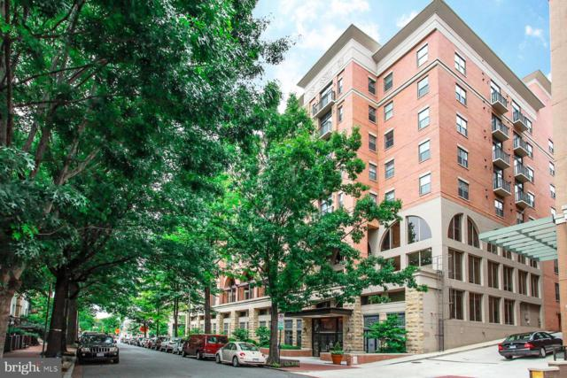 1111 NW 25TH Street NW #801, WASHINGTON, DC 20037 (#DCDC423592) :: Shamrock Realty Group, Inc