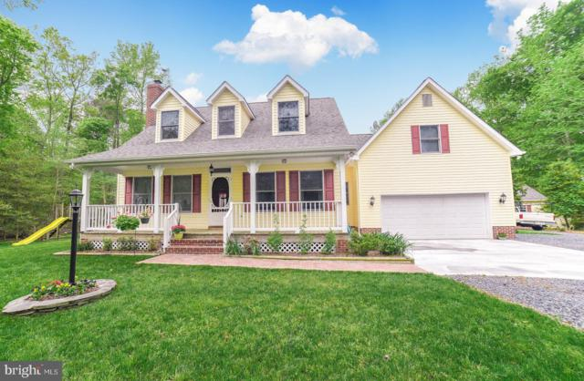 25685 Grandiflora Court, MECHANICSVILLE, MD 20659 (#MDSM161418) :: The Maryland Group of Long & Foster Real Estate