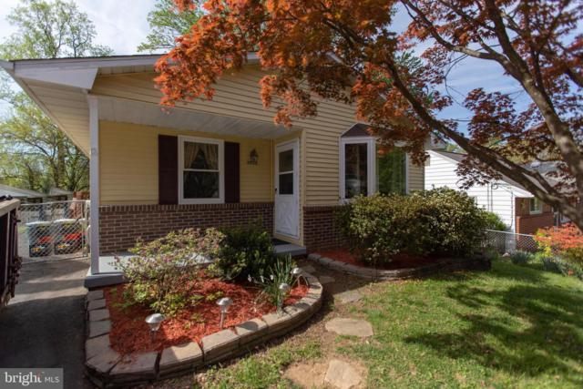 1735 Wentworth Avenue, BALTIMORE, MD 21234 (#MDBC455022) :: The Licata Group/Keller Williams Realty