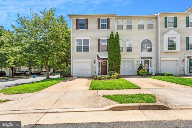 7026 Sauvage Lane, GAINESVILLE, VA 20155 (#VAPW465512) :: Jacobs & Co. Real Estate