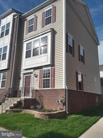 2710 Egret Way, FREDERICK, MD 21701 (#MDFR244976) :: Advance Realty Bel Air, Inc