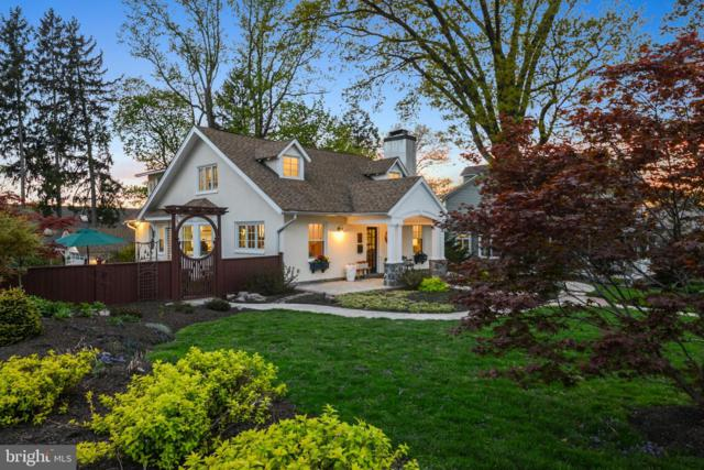 28 W 7TH Street, MEDIA, PA 19063 (#PADE489222) :: ExecuHome Realty