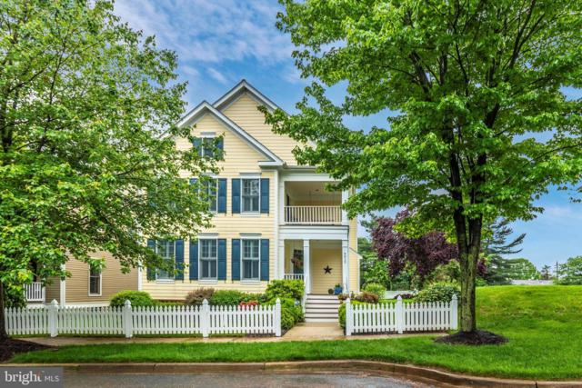 9012 Mcpherson Street, FREDERICK, MD 21704 (#MDFR244978) :: Advance Realty Bel Air, Inc