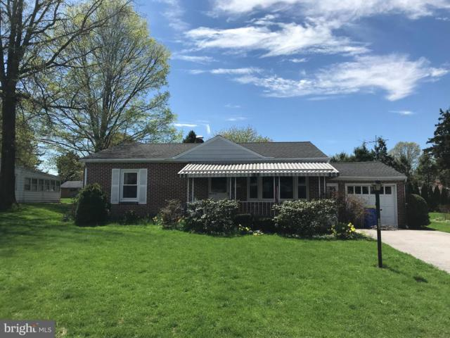 3420 Sycamore Road, DOVER, PA 17315 (#PAYK115166) :: Liz Hamberger Real Estate Team of KW Keystone Realty