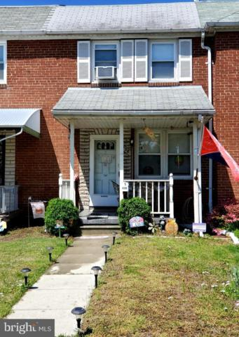 438 Trappe Road, BALTIMORE, MD 21222 (#MDBC455038) :: The Maryland Group of Long & Foster