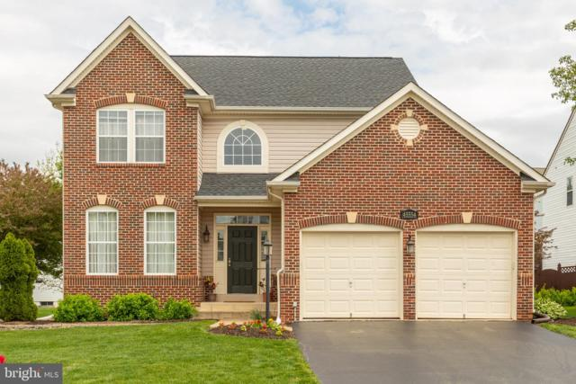 45554 Cheswick Park Court, STERLING, VA 20166 (#VALO381652) :: The Licata Group/Keller Williams Realty