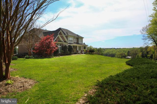 1823 Cosner Road, FOREST HILL, MD 21050 (#MDHR232006) :: ExecuHome Realty