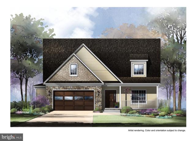 3810 Lakeview Parkway, LOCUST GROVE, VA 22508 (#VAOR133670) :: Eng Garcia Grant & Co.