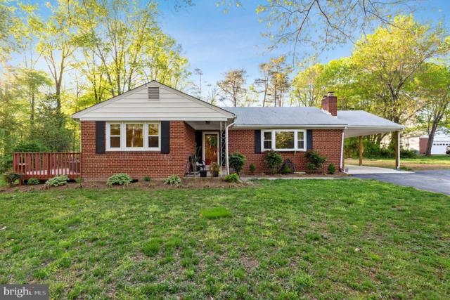 6285 Ripley Road, LA PLATA, MD 20646 (#MDCH201148) :: The Maryland Group of Long & Foster Real Estate