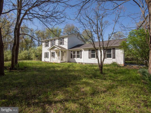 471 Misty Meadow Drive, WINCHESTER, VA 22603 (#VAFV150144) :: ExecuHome Realty
