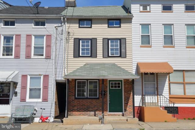 443 Cherry Street, COLUMBIA, PA 17512 (#PALA131216) :: The Craig Hartranft Team, Berkshire Hathaway Homesale Realty