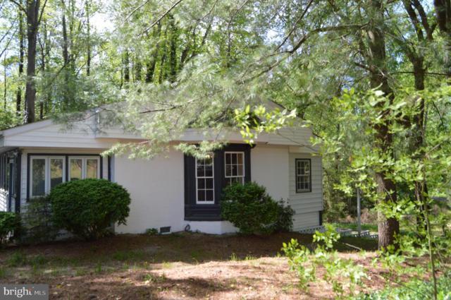 106 Cedar Lane, BOWLING GREEN, VA 22427 (#VACV120016) :: RE/MAX Cornerstone Realty
