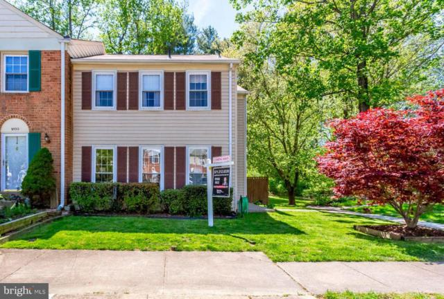 9552 Cherry Oak Court, BURKE, VA 22015 (#VAFX1055922) :: Cristina Dougherty & Associates