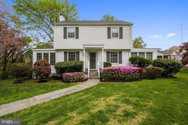 2701 Spencer Road, CHEVY CHASE, MD 20815 (#MDMC654398) :: The Washingtonian Group