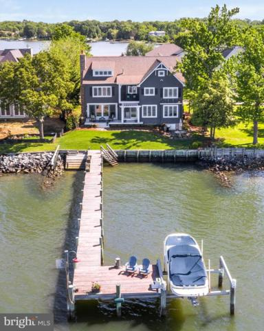 3752 Thomas Point Road, ANNAPOLIS, MD 21403 (#MDAA397104) :: Pearson Smith Realty