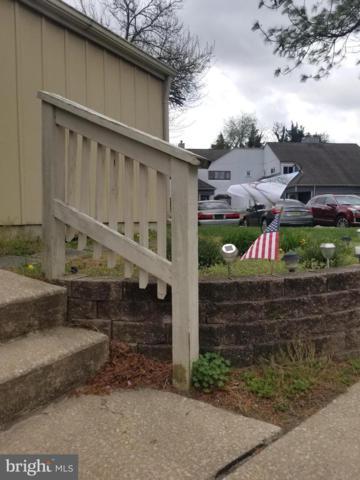 1 Dover Drive, LINDENWOLD, NJ 08021 (MLS #NJCD363538) :: The Dekanski Home Selling Team