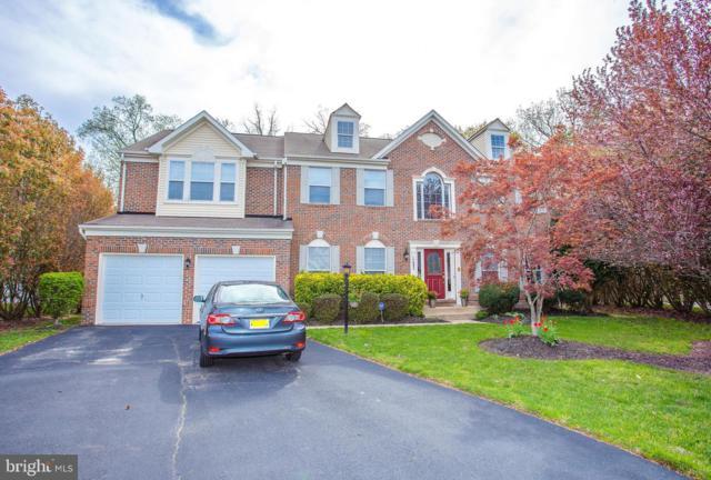 17992 Swans Creek Lane, DUMFRIES, VA 22026 (#VAPW465548) :: The Maryland Group of Long & Foster