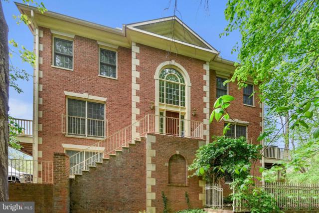 119 Gresham Place, FALLS CHURCH, VA 22046 (#VAFA110282) :: The Redux Group