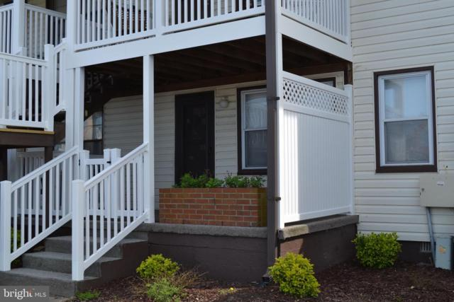 1711 N Baltimore Avenue #104, OCEAN CITY, MD 21842 (#MDWO105668) :: The Windrow Group