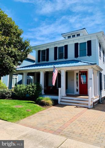 314 Laurel Street, REHOBOTH BEACH, DE 19971 (#DESU138990) :: The Windrow Group