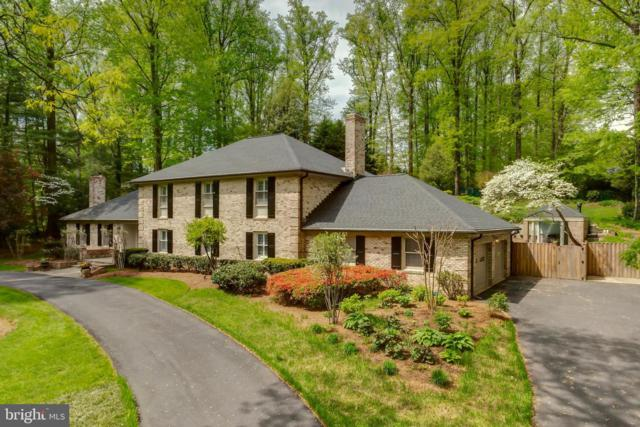 908 Lynton Place, MCLEAN, VA 22102 (#VAFX1055954) :: Great Falls Great Homes