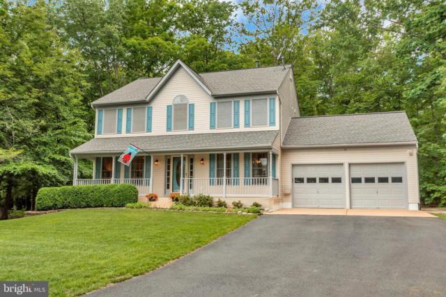 31 Evanshire Drive, FREDERICKSBURG, VA 22406 (#VAST209854) :: The Riffle Group of Keller Williams Select Realtors