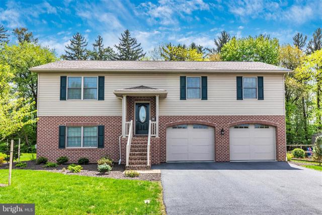 96 Edgelea Drive, CHAMBERSBURG, PA 17201 (#PAFL165028) :: Teampete Realty Services, Inc