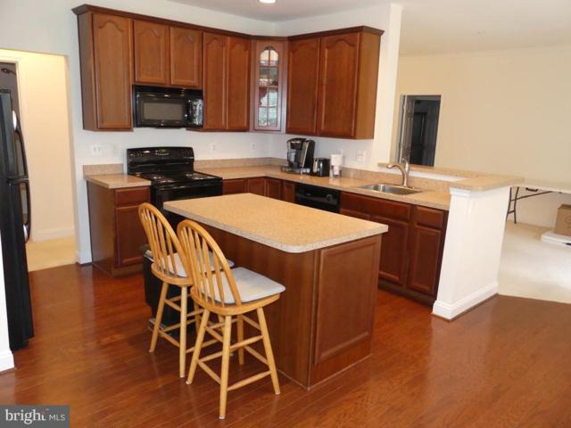 307 Tiree Court #103, ABINGDON, MD 21009 (#MDHR232022) :: ExecuHome Realty