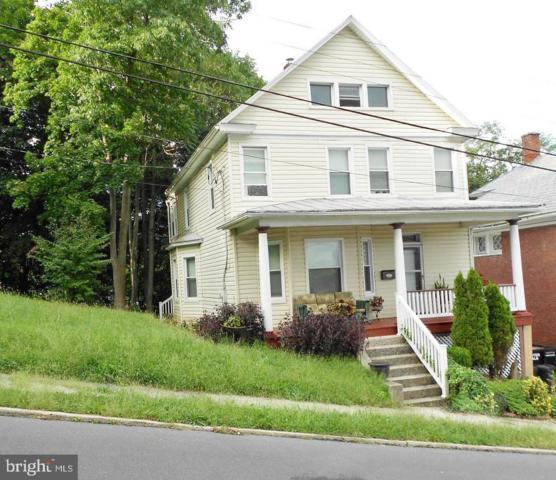 521 Rose Hill Avenue, CUMBERLAND, MD 21502 (#MDAL131454) :: Five Doors Network
