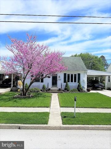 609 Moul Avenue, HANOVER, PA 17331 (#PAYK115246) :: The Craig Hartranft Team, Berkshire Hathaway Homesale Realty