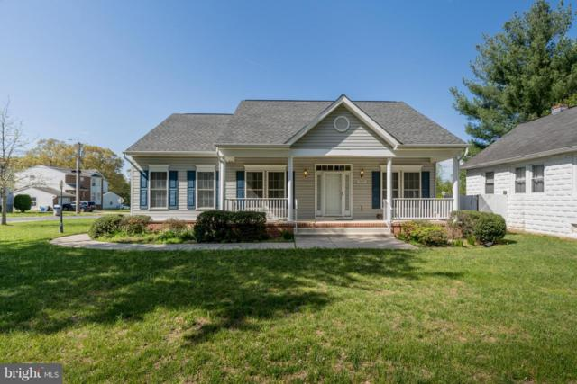 13200 11TH Street, BOWIE, MD 20715 (#MDPG525208) :: The Miller Team