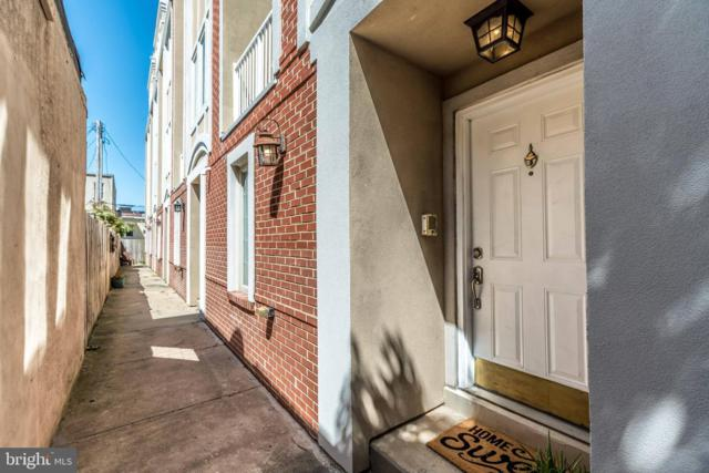 1016 S Conkling Street A, BALTIMORE, MD 21224 (#MDBA465402) :: Advance Realty Bel Air, Inc