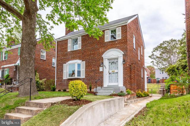 1822 41ST Place SE, WASHINGTON, DC 20020 (#DCDC423662) :: The Riffle Group of Keller Williams Select Realtors