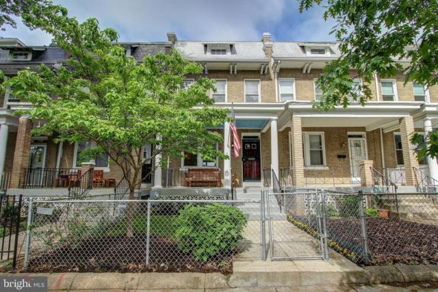 4218 3RD Street NW, WASHINGTON, DC 20011 (#DCDC423666) :: Crossman & Co. Real Estate