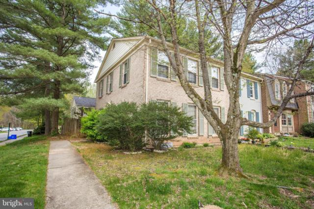 10097 Maple Leaf Drive, MONTGOMERY VILLAGE, MD 20886 (#MDMC654460) :: The Maryland Group of Long & Foster