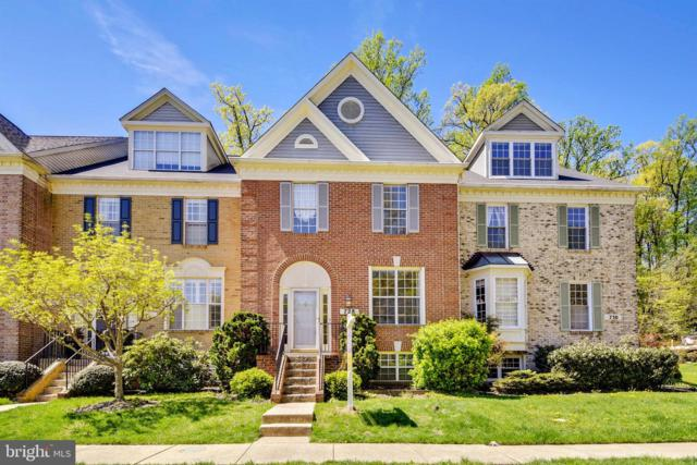 728 Leister Drive, LUTHERVILLE TIMONIUM, MD 21093 (#MDBC455096) :: The Gold Standard Group