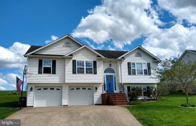 505 S Water Street, WOODSTOCK, VA 22664 (#VASH115648) :: Shamrock Realty Group, Inc