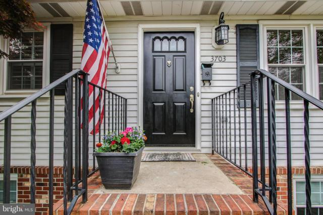 3703 Dupont Avenue, KENSINGTON, MD 20895 (#MDMC654472) :: The Speicher Group of Long & Foster Real Estate