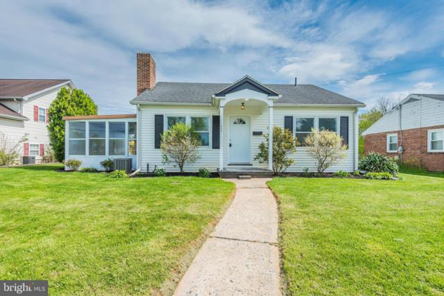 659 Hamilton Street, CARLISLE, PA 17013 (#PACB112350) :: The Heather Neidlinger Team With Berkshire Hathaway HomeServices Homesale Realty