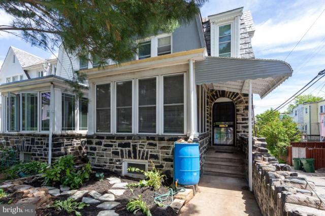 3601 Yolando Road, BALTIMORE, MD 21218 (#MDBA465420) :: John Smith Real Estate Group