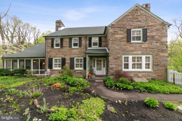 1270 Valley Road, JENKINTOWN, PA 19046 (#PAMC605742) :: Shamrock Realty Group, Inc