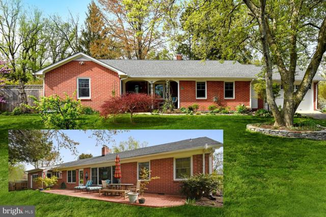 23 Carvel Drive, ANNAPOLIS, MD 21409 (#MDAA397150) :: ExecuHome Realty