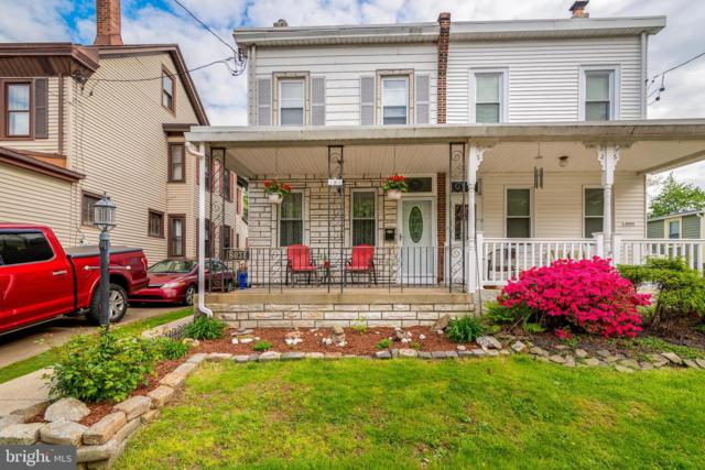8031-8031 Rowland Avenue, PHILADELPHIA, PA 19136 (#PAPH790090) :: Better Homes Realty Signature Properties