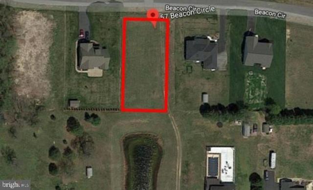 57 Beacon Circle, MILLSBORO, DE 19966 (#DESU139016) :: The Windrow Group