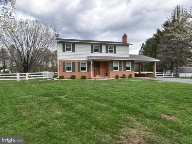 7002 Runny Court, FREDERICK, MD 21702 (#MDFR245014) :: The Maryland Group of Long & Foster