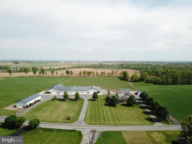 10078 Church Hill Road, MERCERSBURG, PA 17236 (#PAFL165036) :: The Heather Neidlinger Team With Berkshire Hathaway HomeServices Homesale Realty